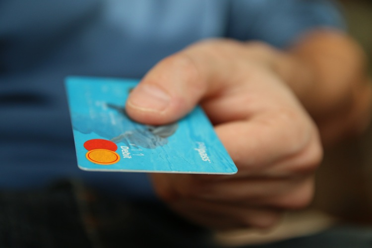 Avoid debt like the plague