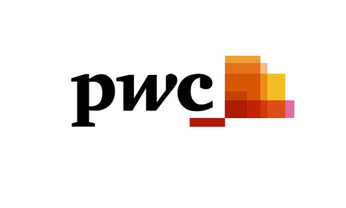 PwC accounting logo